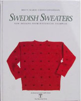 Swedish Knitting Pattern Books : Knit Buddies: kitty: Japanese Craft Book : Swedish traditional knit pattern b...