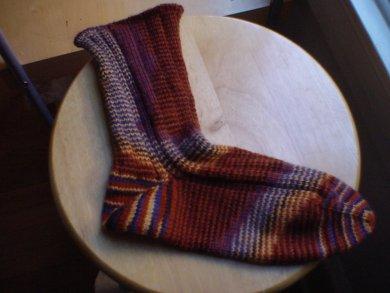 More Knitting Wheel Fashions : Knit buddies: august 2005